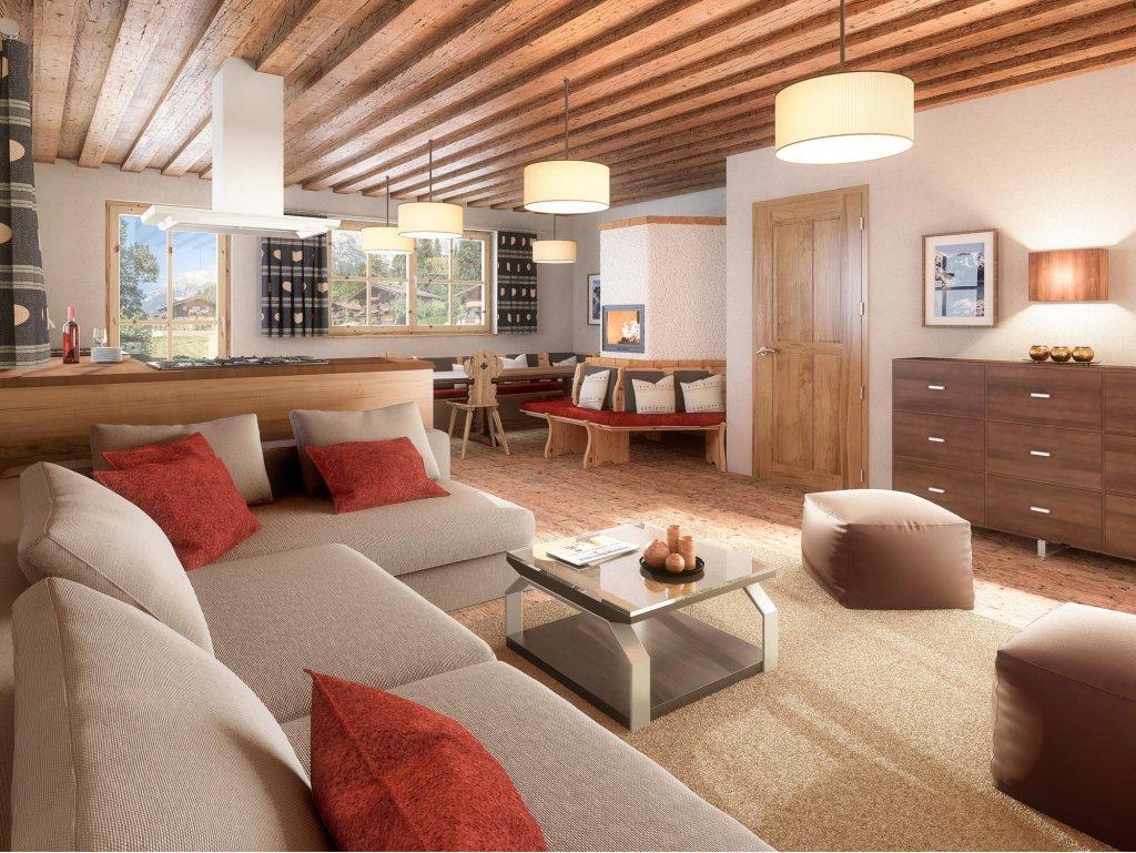 luxuri ses alpen chalet fageralm in sterreich kaufen almh tten und chalets in den alpen. Black Bedroom Furniture Sets. Home Design Ideas