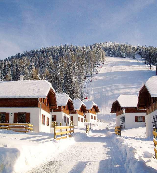 Huttenurlaub In Den Alpen In Uber 300 Hutten Und Chalets In